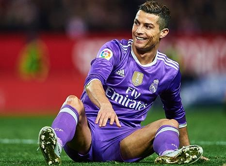 Ronaldo xep thu 7 trong top 10 cau thu dat gia nhat the gioi hinh anh