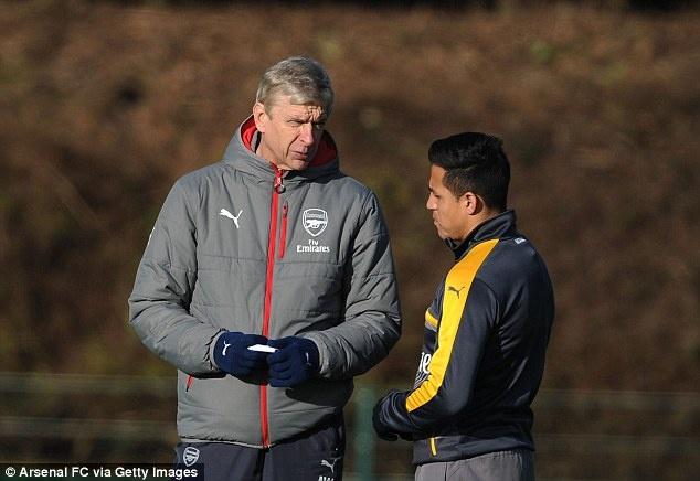 Arsenal dung chieu doc de giu chan Sanchez hinh anh 6