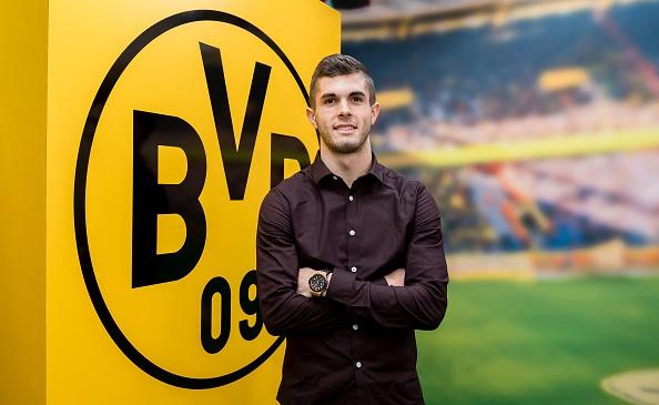 Dortmund so huu 5 sao tre sang gia anh 4