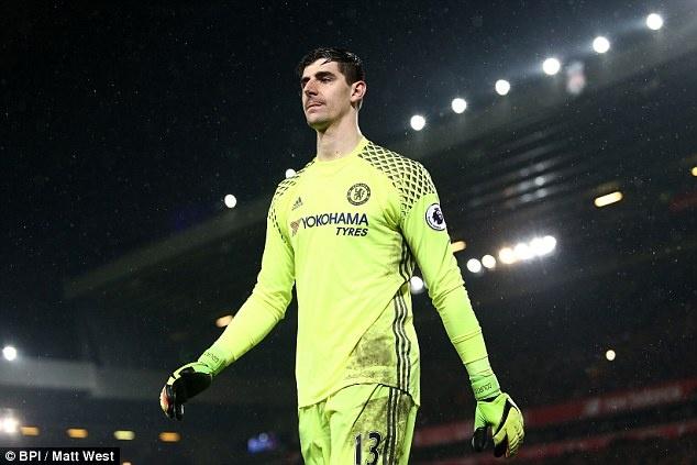 Chelsea ap dao Arsenal o doi hinh ket hop derby London hinh anh 2
