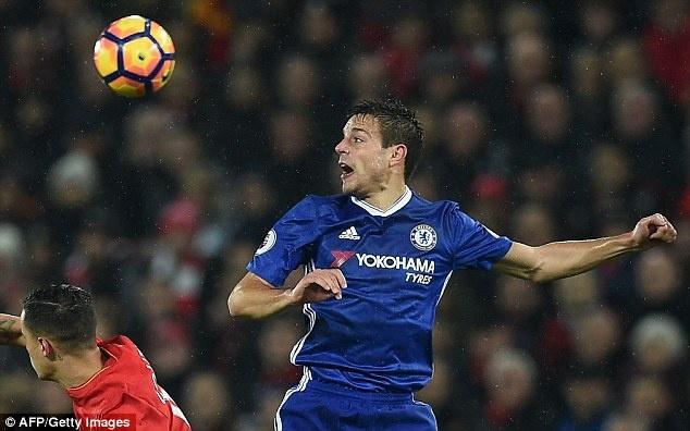 Chelsea ap dao Arsenal o doi hinh ket hop derby London hinh anh 3