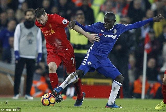 Chelsea ap dao Arsenal o doi hinh ket hop derby London hinh anh 8