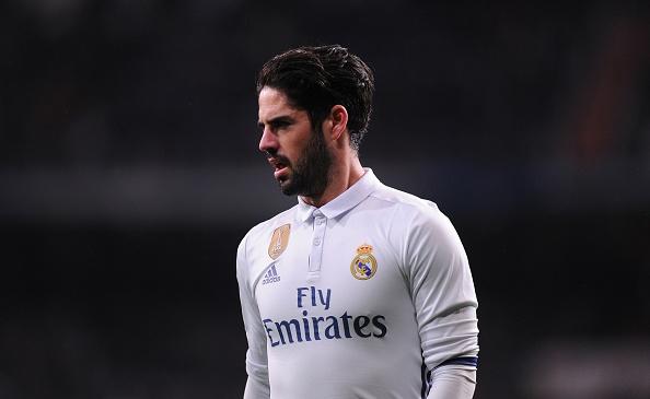 Barca tinh tao soc voi sao Real Madrid hinh anh 1