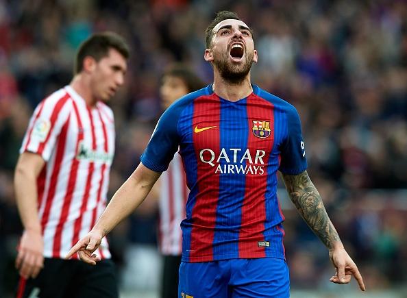 Pha ky luc sut phat, Messi giup Barca bam duoi Real hinh anh 4