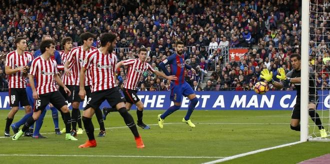 Pha ky luc sut phat, Messi giup Barca bam duoi Real hinh anh 6