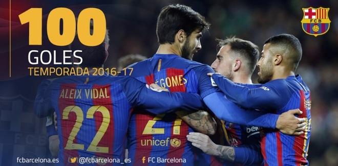 Barcelona vs Bilbao (3-0): Messi sut phat tinh quai hinh anh 15