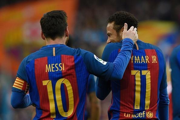 Barcelona vs Bilbao (3-0): Messi sut phat tinh quai hinh anh 14