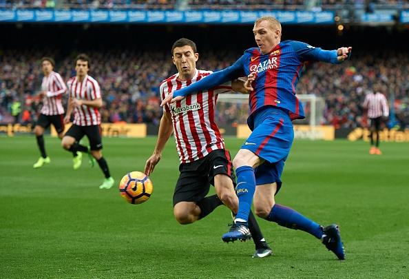Barcelona vs Bilbao (3-0): Messi sut phat tinh quai hinh anh 11