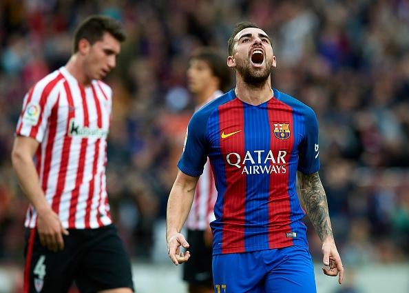 Barcelona vs Bilbao (3-0): Messi sut phat tinh quai hinh anh 17
