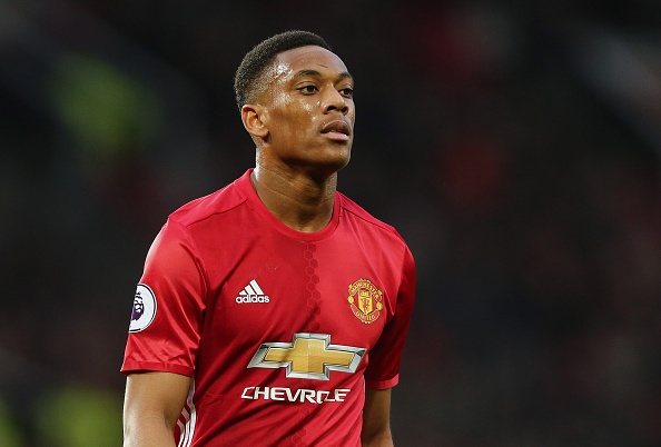 Martial to cao Mourinho muon day anh khoi Old Trafford hinh anh 2