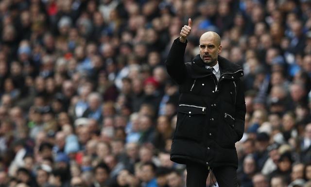 Man City vs Swansea (2-1): Gabriel Jesus lap cu dup hinh anh 9