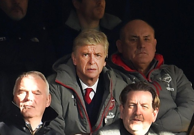 Bom tan domino giua Real, Man City va Arsenal hinh anh 1