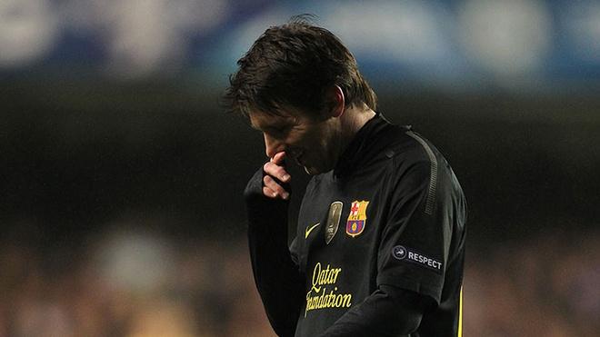 8 dieu xay ra khi Messi den Premier League anh 4