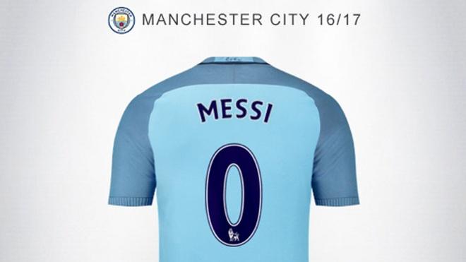8 dieu xay ra khi Messi den Premier League anh 5