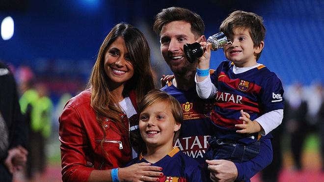 8 dieu xay ra khi Messi den Premier League anh 6