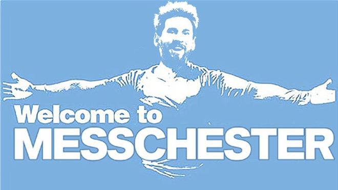 8 dieu xay ra khi Messi den Premier League anh 2