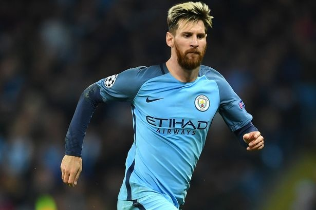 8 dieu xay ra khi Messi den Premier League anh 1