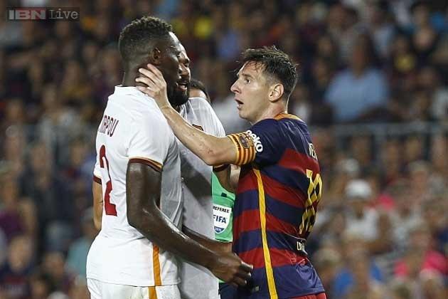 8 dieu xay ra khi Messi den Premier League anh 8