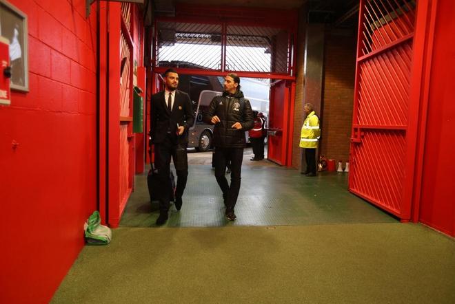 MU vs Watford (2-0): Martial ruc sang hinh anh 8