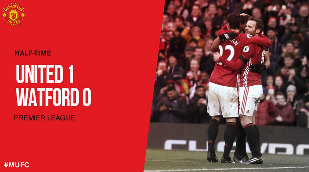 MU vs Watford (2-0): Martial ruc sang hinh anh 24