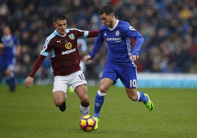 Burnley vs Chelsea (1-1): Chu nha qua cam hinh anh 24