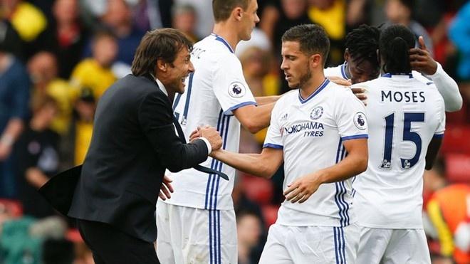 Burnley vs Chelsea (1-1): Chu nha qua cam hinh anh 3