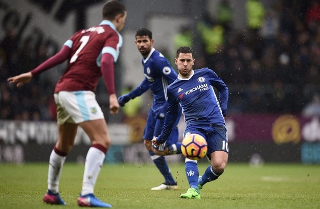 Burnley vs Chelsea (1-1): Chu nha qua cam hinh anh 19