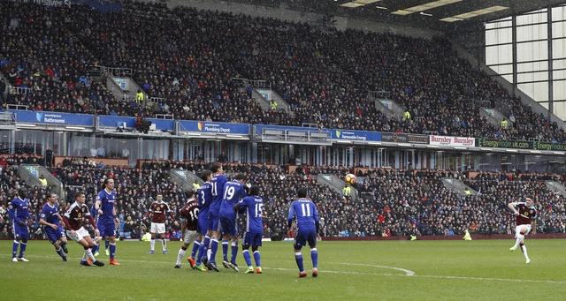 Burnley vs Chelsea (1-1): Chu nha qua cam hinh anh 13