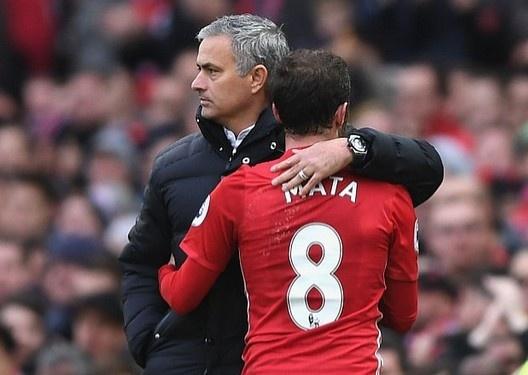 Mourinho: 'Toi se khong de Mata ra di mot lan nua' hinh anh