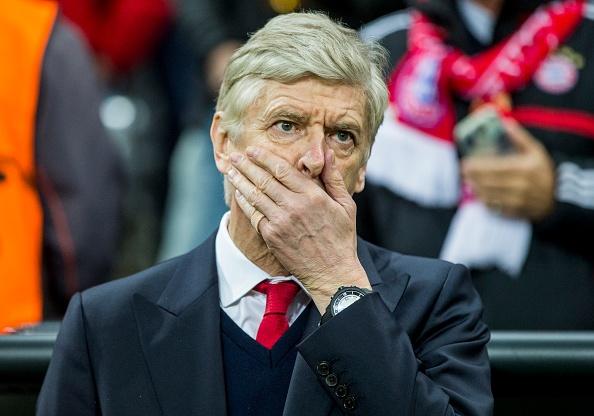 Robben: 'Arsenal phai tra gia vi choc gian chung toi' hinh anh 2