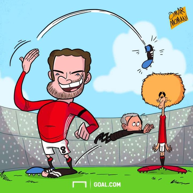 Hi hoa sao Bayern vui ve voi Arsene Wenger anh 5