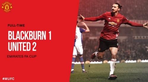 Blackburn 1-2 MU: Pogba - Ibra phoi hop ghi ban hinh anh 29