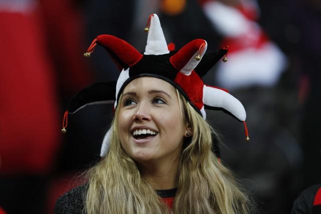 MU vs Southampton (3-2): 'Dang cuu the' Ibrahimovic hinh anh 22