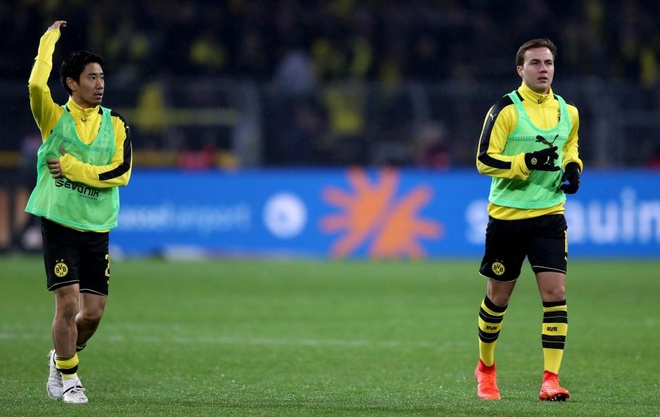 Mario Goetze truoc nguy co giai nghe o tuoi 25 hinh anh 1