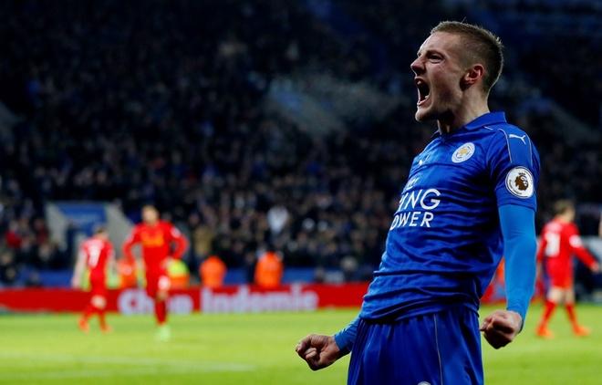 Phot lo Leicester,  Mancini  thi Buoc nhay hoan vu anh 7