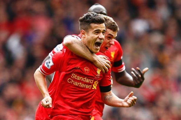 Liverpool sap doi doi nho hoang toc Trung Dong hinh anh