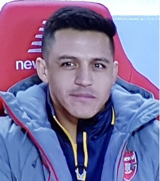 Alexis Sanchez muon roi Arsenal hinh anh 2