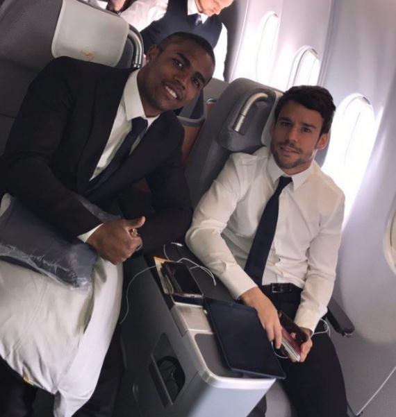 Dan sao Bayern san sang du dai tiec tan cong o Emirates hinh anh 2