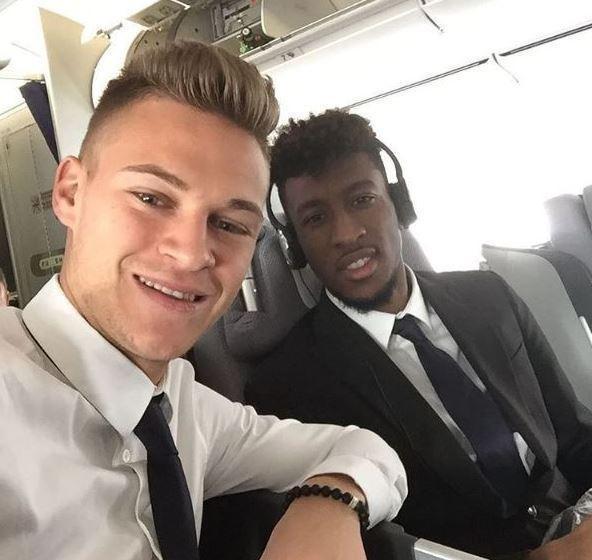 Dan sao Bayern san sang du dai tiec tan cong o Emirates hinh anh 3