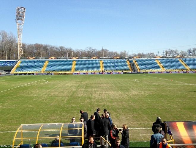 truc tiep Cup c2 MU vs Rostov anh 7