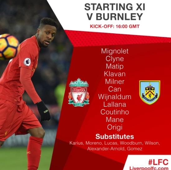 Liverpool vs Burnley (2-1): Emre Can sut xa dang cap hinh anh 6