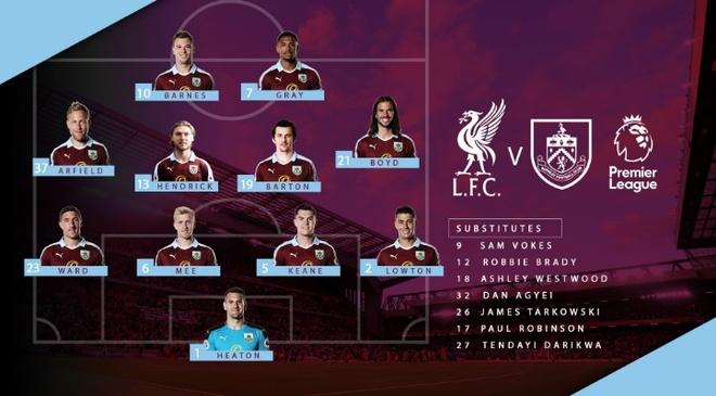 Liverpool vs Burnley (2-1): Emre Can sut xa dang cap hinh anh 7