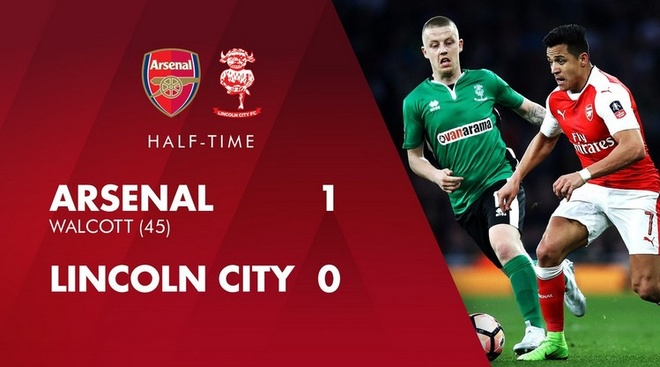 truc tiep arsenal vs lincoln anh 17