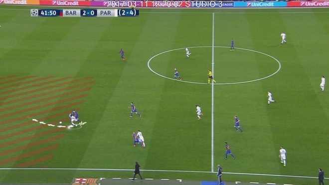 PSG de don to cao Barca duoc thien vi anh 2