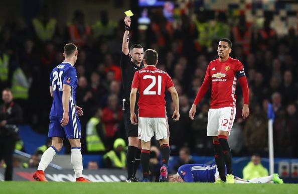 MU mat them tru cot sau tran thua Chelsea hinh anh 1