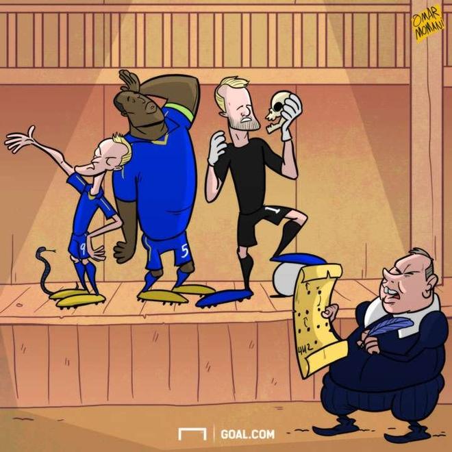 Hi hoa thoi quen khac la cua Messi va Suarez anh 9
