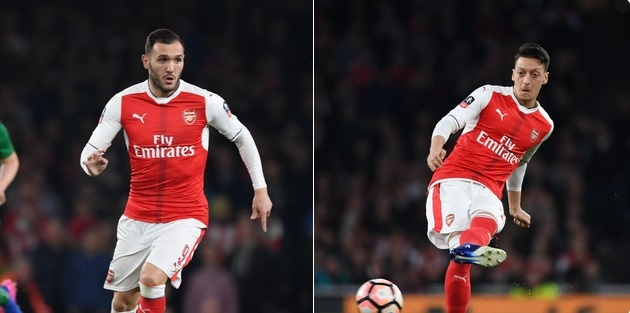 West Brom vs Arsenal (3-1): Ac mong bong bong hinh anh 7