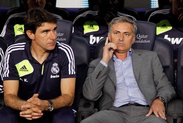 Mourinho bi chi trich tham te vi bo vao duong ham som hinh anh 1