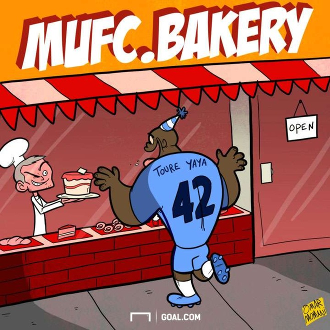 Hi hoa Mourinho xui Oezil cao benh de den MU hinh anh 8