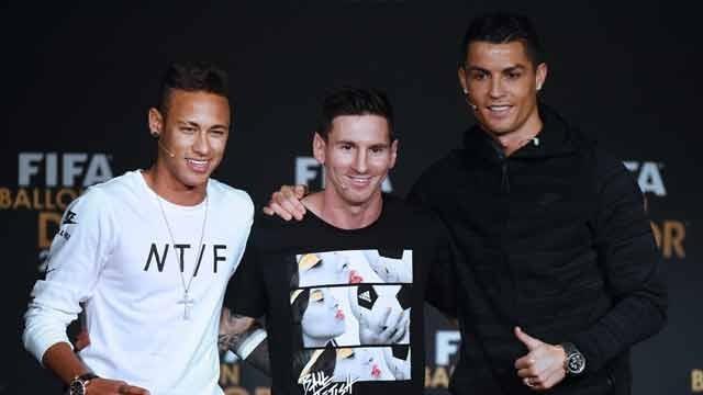 Huyen thoai chi ra cai ten hay hon Ronaldo, Messi hien tai hinh anh 1